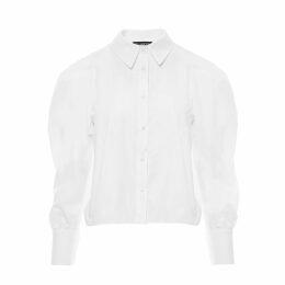 Marianna Déri - Hanna Skirt Dragons Red