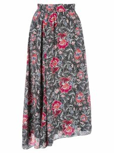 Isabel Marant Étoile Yeba skirt - Black