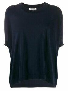 Essentiel Antwerp Tax Light sweatshirt - Blue