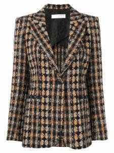 Victoria Beckham tailored blazer - Black