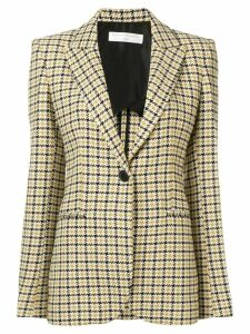 Victoria Beckham tailored blazer - Neutrals