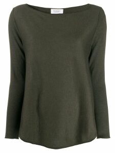 Snobby Sheep Anita jumper - Green