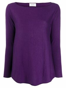 Snobby Sheep Anita jumper - Purple