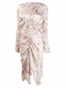 Preen By Thornton Bregazzi Dakota dress - Neutrals