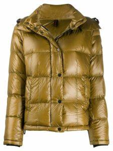 Peuterey Bryce puffer jacket - Green