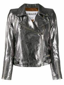 S.W.O.R.D 6.6.44 Giacca biker jacket - Grey