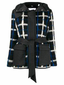 Rossignol JC de Castelbajac coat - Black