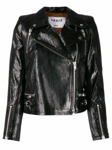 S.W.O.R.D 6.6.44 Giacca biker jacket - Black