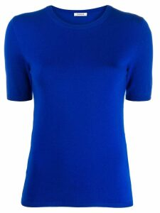 P.A.R.O.S.H. Lillad knitted top - Blue
