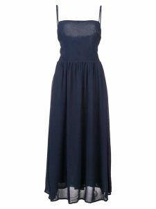Reformation Rosehip dress - Blue