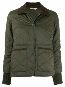 Barbour Silchester quilted jacket - Green