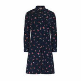 Somerset Ditsy Cord Dress