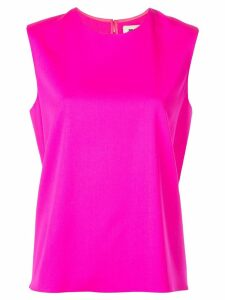 Maison Rabih Kayrouz sleeveless blouse - Pink