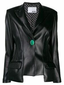 Each X Other Re-sculpted blazer - Black