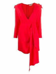 Jovonna Tami dress - Red