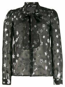 Jovonna Cooten shirt - Black