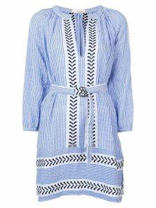 Lemlem Kesiti dress - Blue