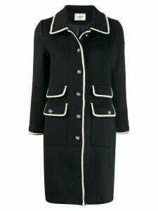 Jovonna Mississippi coat - Blue