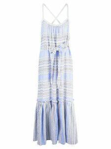 Lemlem Amira sundress - Blue