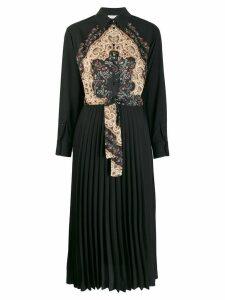 Sandro Paris shirt dress - Black