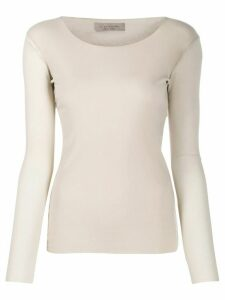 D.Exterior fine knitted top - 12 Resina