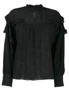 Isabel Marant Maeline skirt - Black
