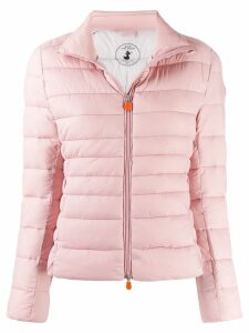 Save The Duck padded jacket - Pink