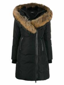 Mackage Kay-F padded coat - Black
