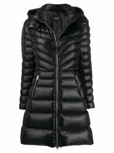 Mackage Lara padded coat - Black