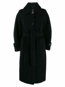 Stand Lottie coat - Black