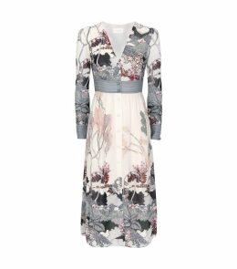 Nynina Midi Dress