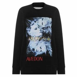 Versace Versace Avedon Sweater
