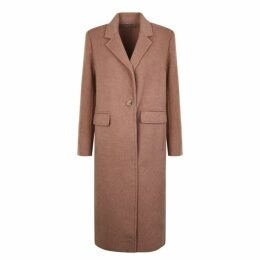 Vince Long Wool Coat