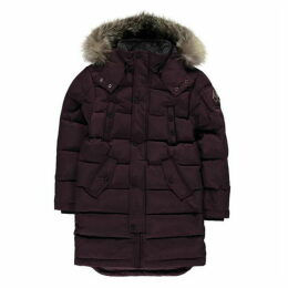 Moose Knuckles Parka Jacket