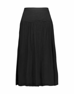 RAQUEL ALLEGRA SKIRTS Knee length skirts Women on YOOX.COM