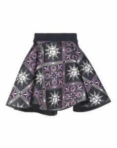 FAUSTO PUGLISI SKIRTS Mini skirts Women on YOOX.COM