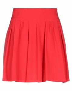 G.SEL SKIRTS Mini skirts Women on YOOX.COM
