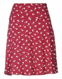 ROBERTO COLLINA SKIRTS Mini skirts Women on YOOX.COM