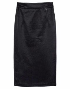 MANGANO SKIRTS 3/4 length skirts Women on YOOX.COM