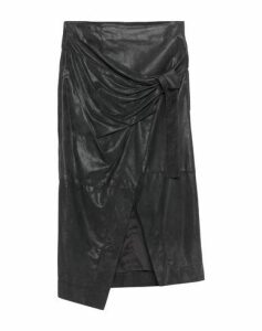BRUNELLO CUCINELLI SKIRTS 3/4 length skirts Women on YOOX.COM
