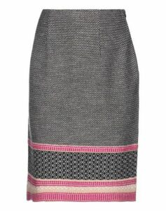 BOTTEGA VENETA SKIRTS Knee length skirts Women on YOOX.COM