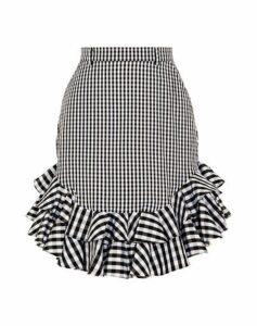 HOUSE OF HOLLAND SKIRTS Knee length skirts Women on YOOX.COM