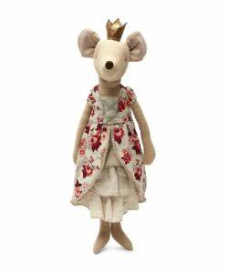 Princess Maxi Mouse Toy