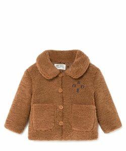 Sheepskin Jacket 3-24 Months