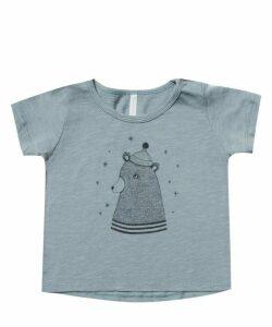 Bear Basics Short-Sleeved T-Shirt 3-24 Months