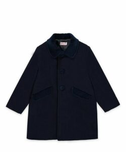 Nardo Boy Coat 2-8 Years