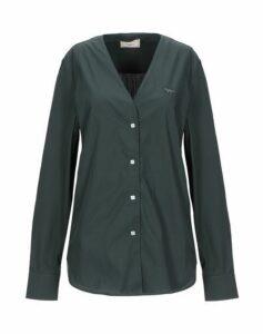 MAISON KITSUNÉ SHIRTS Shirts Women on YOOX.COM