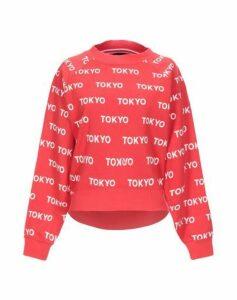 ONLY TOPWEAR Sweatshirts Women on YOOX.COM
