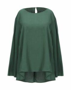 LANACAPRINA SHIRTS Blouses Women on YOOX.COM