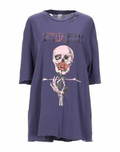 A™ ALCHEMIST TOPWEAR T-shirts Women on YOOX.COM